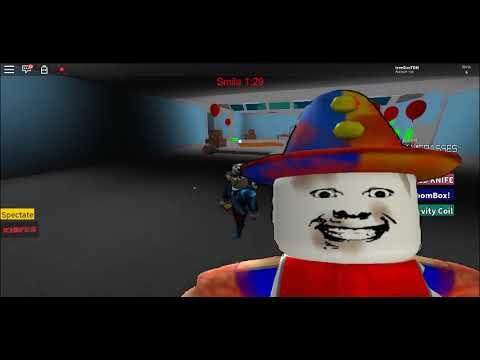 clown gameplay pt 2 act 2