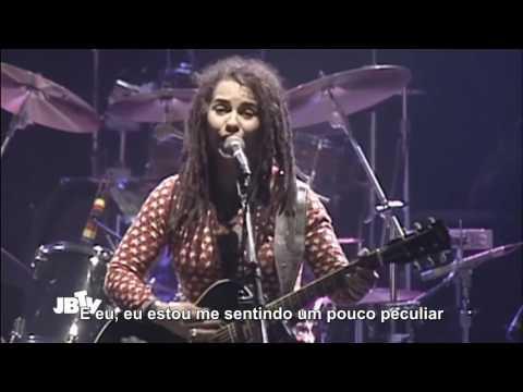 4 Non Blondes - What's Up  (Live HD) Legendado em PT- BR