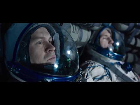 SALYUT - 7  Official Trailer HD   English - 2018
