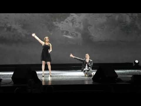 Смотреть клип Оксана Почепа И Константин Фролов - Стаи Птиц