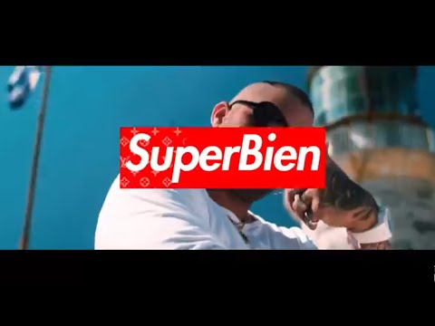 El Taiger - SuperBien - Video Oficial - Dj Conds
