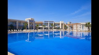 Melia Saidia Garden Golf resort, Saïdia, Morocco