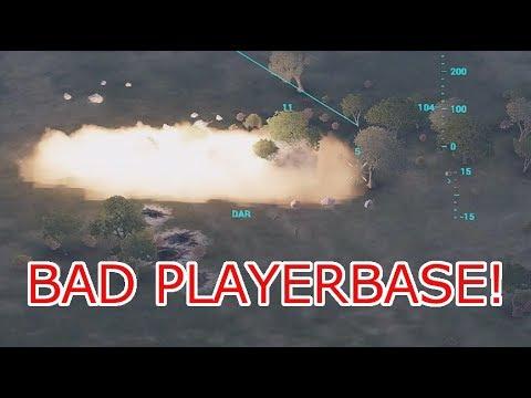 How to Piss Liru Off: ARMA 3 Highlights