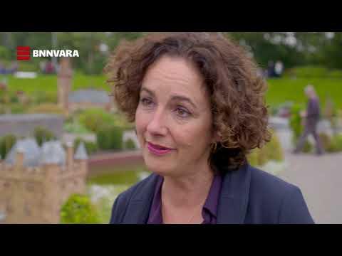 Femke Halsema interview verkiezing meest toegankelijke gemeente van Nederland