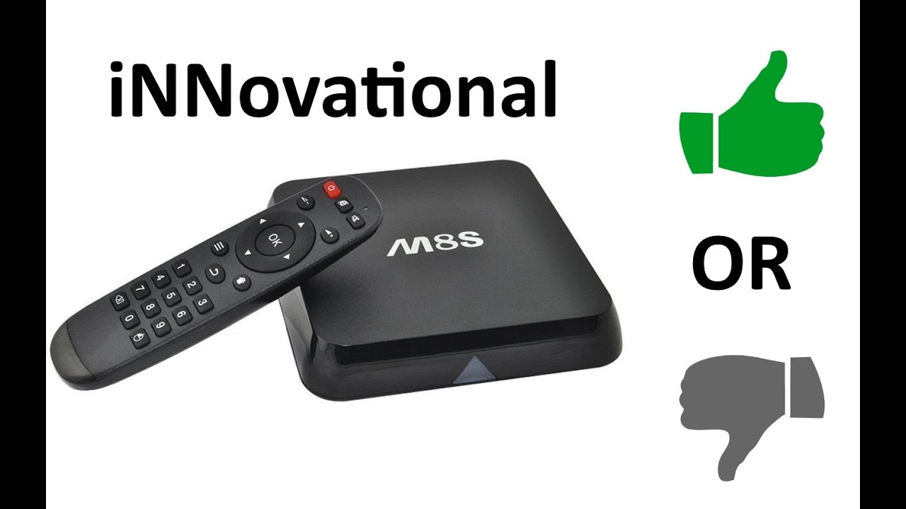 CHEAP M8s 4K Quad Core Android TV Box - GOOD or BAD Buy? (not M8, MXiii,  MXQ)