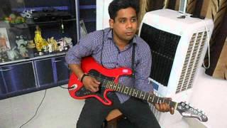 Har Ghadi Badal Rahi Hai Guitar Tabs by GSE Music