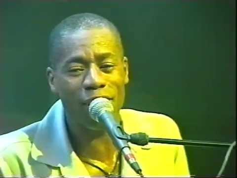 'Get Ready' - Roachford Live '97