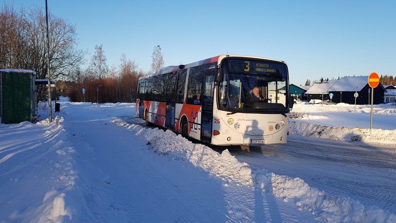 Lahti Liikenne