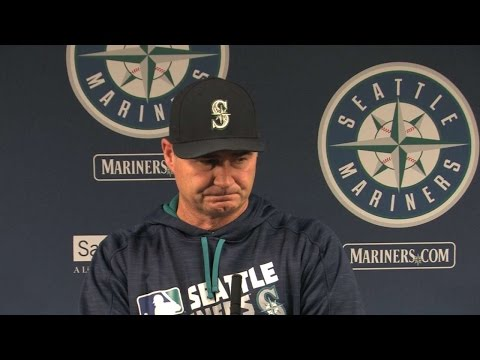 OAK@SEA: Servais remains proud of team after loss