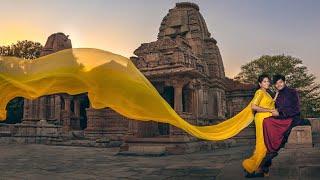 Telugu Best Pre-Wedding Cinematic Song | Phani, Ramya | Mystories Photography - best telugu songs for pre wedding shoot 2019