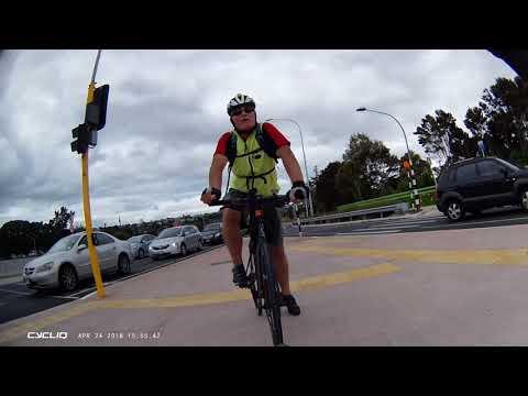 Ian McKinnon to Blockouse Bay Rd