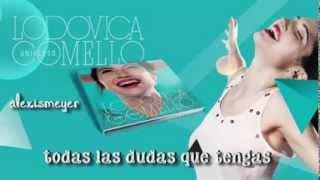 Otro día mas (Letra) - Lodovica Comello