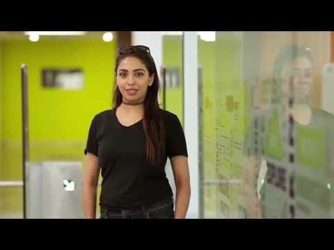 Student Experience In Amity University - Study In Dubai