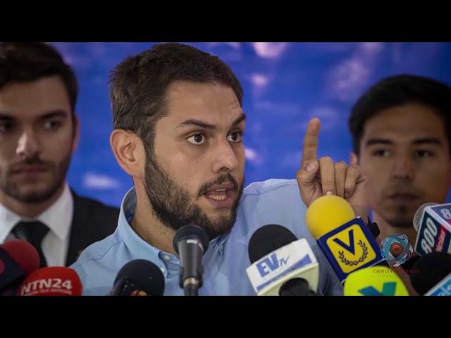 Verdades sobre Venezuela