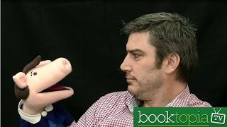 R.A. Spratt talks to Booktopia