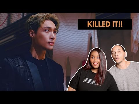 LAY 레이 'NAMANANA' MV REACTION (EXO REACTION)