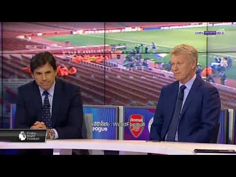 Arsenal vs Leicester City 4 3   Arsene Wenger Post Match Interview   English Premier League   YouTub