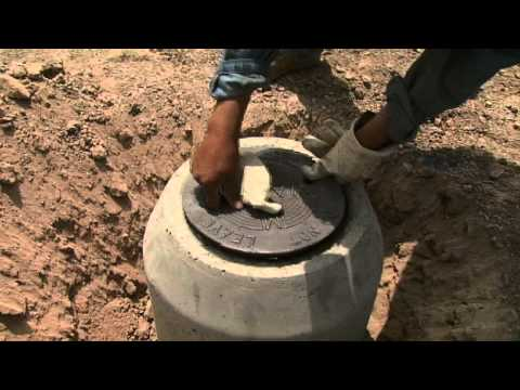 Clean Water for Canutillo Colonias