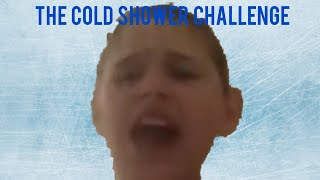 The Shower Challenge 2