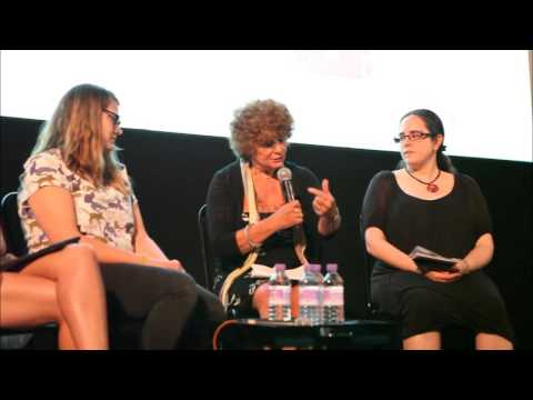 LFFF 2015: She's Beautiful When She's Angry Panel Discussion