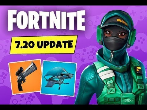 New Scoped Revolver Gameplay Damage Patch 7 20 Youtube