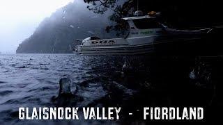 NEW ZEALAND Hunting and Fishing - Fiordland Adventure - Glaisnock valley - part 2