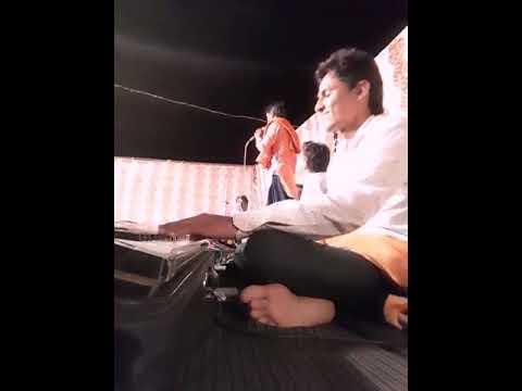 Gurpreet Dhariwal And Wiki Babu Durban Jalashay Keyboard Play