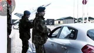 Real Thaw 2014 - Polícia Aérea - Segurança e prevenção no exercício