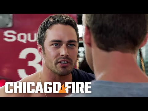 Chicago Fire: Season One | Trailer | Coming to DVD Sept 2013
