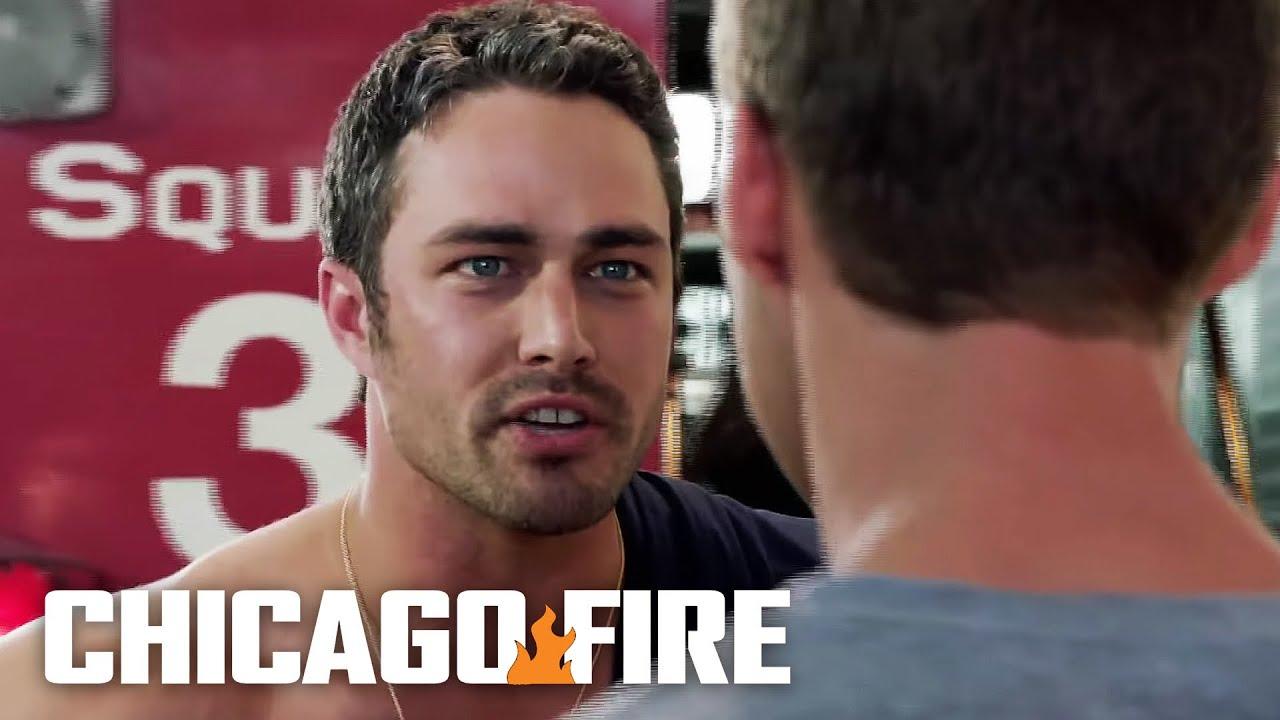 Download Chicago Fire: Season One | Trailer