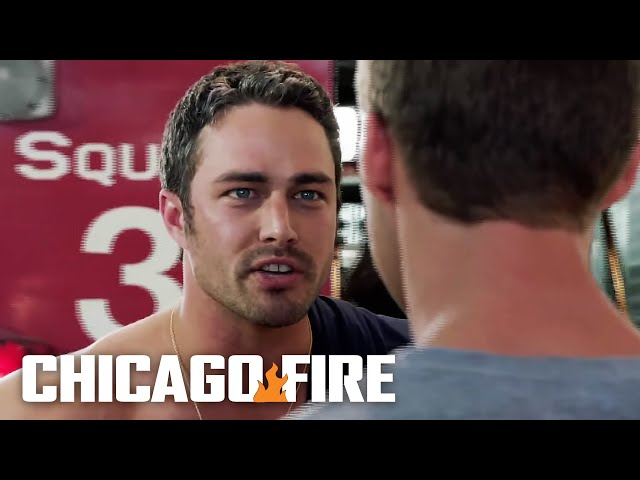 Chicago Fire trailer stream