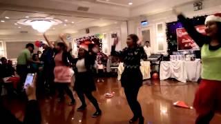SADERs Mean Girls Intermission(Dec. 27,2015)