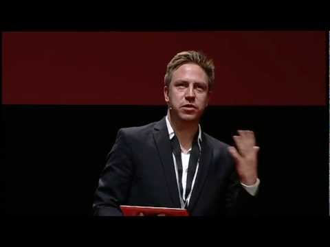 Jazz vs Opera -- a Tenor Battle: Håkon Kornstad at TEDxOslo 2012
