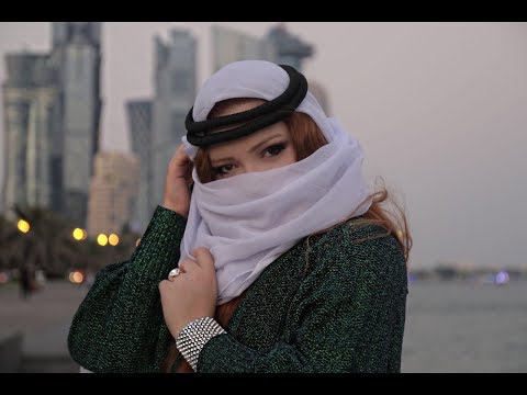 Halloween Makyajı - Qatar