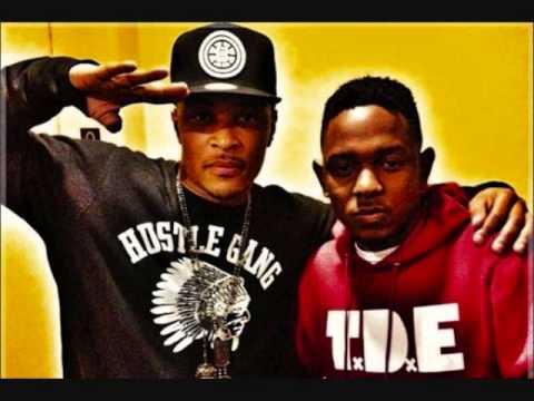 T.I. - Memories Back Then (feat. Kendrick Lamar, B.o.B & Kris Stephens) (CDQ)