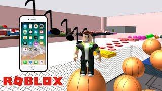 😱📱IPHONE 7 DEN KAÇMAK l Roblox Adventures l Roblox Escape The Iphone 7
