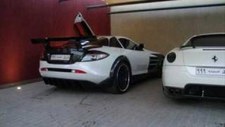 Amazing Cars Of Dubai !