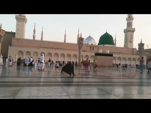 Beautiful Verse Of Naat By Muhammad Rizwan