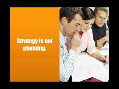 WEBINAR:  Introduction to Real-Time Strategic Planning