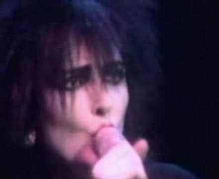 Siouxsie & the Banshees  - Tenant