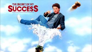 The Secret of My Succe$s Soundtrack (1987)