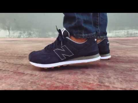 zapatillas new balance ml574epa