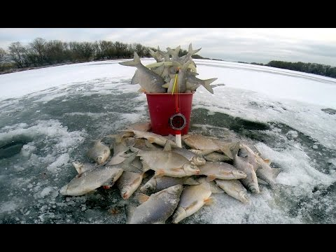 рыбалка на парном 2017