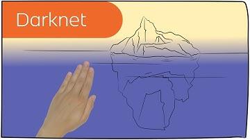 Darknet und Tor-Netzwerk in 3 Minuten erklärt