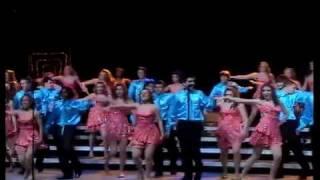 Madison East Encore 2010 - Hey Mambo