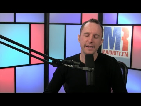 Democracy in Exile: The Rise of the Defense Intellectual w/ Daniel Bessner - MR Live - 4/19/18