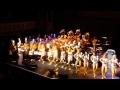 LSU Tiger Band Halftime Stand Up and Get Crunk Atlanta, GA
