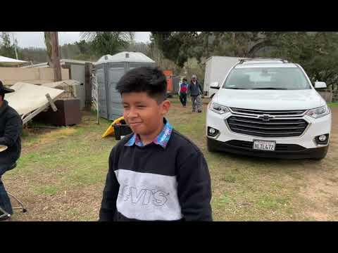 Los Rodriguez 831 En Rancho Las Lomas Watsonville CA. Carnaval De Santa Ana Hueytlalpan 2020