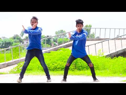 New Nepali DANCE  2016  cover By Suraz & Arzoon D'inxectz crew