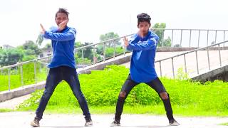 New Nepali DANCE  2016  cover By Suraz & Arzoon D